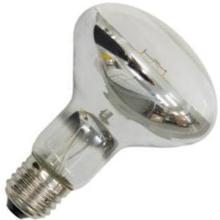 Reflectorlamp LED filament R80 4W (vervangt 40W) grote fitting E27