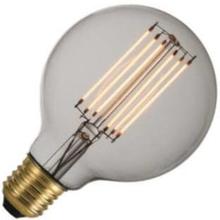 Globelamp LED filament helder deco 3W (vervangt 30W) grote fitting E27 95mm