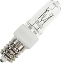Halogeen Buislamp Halolux Ceram   Kleine fitting E14 Dimbaar   75W