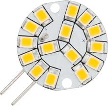 SPL insteeklamp LED 12V 1,8W (vervangt 20W) G4