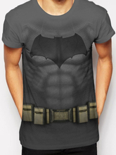 BATMAN VS SUPERMAN - BATMAN COSTUME T-Shirt