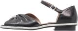 Everybody Sandaler & sandaletter nero/argento