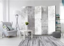Scandinavian Artstore Rumsavdelare - Concretum murum II - 225x172 cm