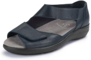 Sandaler för kvinnor från Semler blå