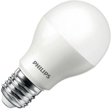 Philips standaardlamp LED mat 5,5W (vervangt 40W) grote fitting E27