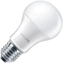 Philips standaardlamp LED mat 11W (vervangt 75W) grote fitting E27