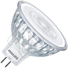 Philips Master LED 12V 5,5W (vervangt 35W) GU5.3 50mm
