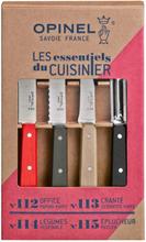 Opinel Les Essentiels Loft Box Set kniver Flerfarget OneSize