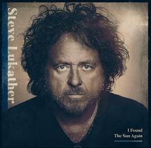 Lukather Steve: I found the sun again 2021