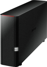 Buffalo LinkStation 210 NAS 4TB
