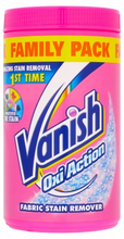 Vanish Oxi Action Powder Original Mega Pack 1500 g
