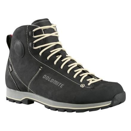 Dolomite Cinquantaquattro High FG GTX Unisex Sko Svart UK 4/EU 36 2/3