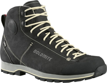 Dolomite Men's Cinquantaquattro High FG GTX Herr Sko Svart UK 4/EU 36 2/3