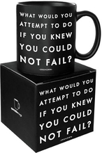 Quotable Mug Attempt To Do