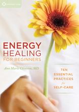 Energy Healing For Beginners 9781604070989