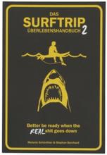 Falco Books Surftrip-Handbuch Teil 2 DE uni Uni