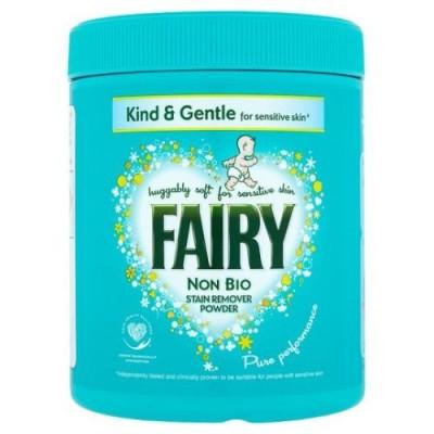 Fairy Non Bio Stain Remover Powder 1000 g