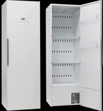 Nimo Torkskåp Eco Dryer 2.0 HP Vit, Högerhängd