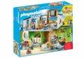 Playmobil City Life - Skolebygning - Gucca