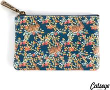 Catseye London Rabbit Print Flat Bag