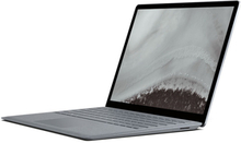 Microsoft Surface Laptop 2 LQM-00001 i5 8 GB / 128 GB - Platin