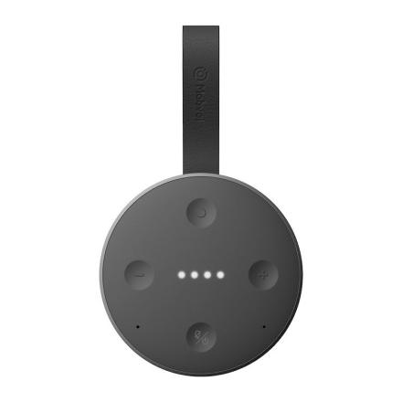 Mobvoi Tichome Mini wifi-høyttaler Svart