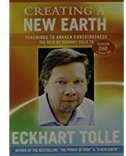 Creating A New Earth: Teachings To Awaken 9781604070934