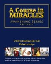 Course In Miracles - Understanding Special 9781582704029