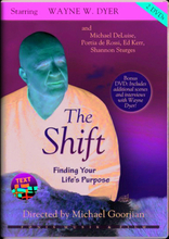 The Shift : Finding You Life´s Purpose 9788791029295