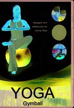 Yoga Gymball 7391970006752