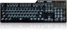 Ajazz AK35I Gaming Näppäimistö Taustavalaistu