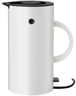 Stelton EM77 Vattenkokare 1,5 liter Vit