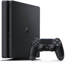 Sony PlayStation 4 Slim 500GB Konsoll