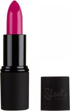 Sleek True Colour Lippenstift Sheen Fuchsia