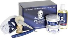 The Bluebeards revenge Barber Bundle giftset