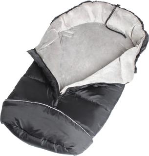 tectake TecTake Åkpåse med termofoder svart