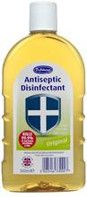 Dr. Johnson's Antiseptic Disinfectant Original 500 ml