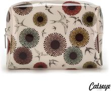 Catseye London Swallows Large Beauty Bag