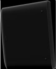 SONOS Five (Gen2) - Smart højtaler - Ethernet / Wi-Fi / 3.5mm jackstik - Airplay 2 - Kapacitiv touchbetjening - Sort