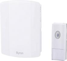 Byron B002E Draadloze Mp3 Deurbel