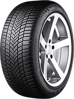 205/55 R16 91H A005 Weather Control M+S