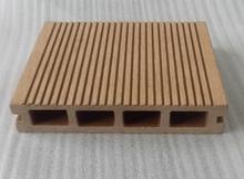 Panda komposittrall 25x140, 25 kvm Ljusbrun Komplett