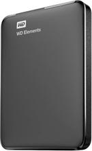 Elements Portable 500GB