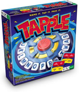 Tapple, Sällskapsspel