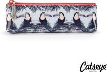 Catseye London Toucan Long Bag