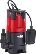 AL-KO Dränkbar Smutsvatten Pump AL-KO DRAIN 7500 Classic