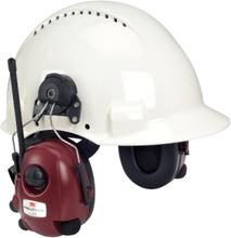 Peltor Radiokåpa Nivåberoende Medhörning PELTOR Alert M2RX7P3E2–01
