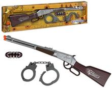 Playset Western Cowboy 119224 (3 pcs)