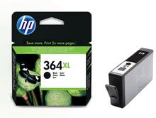 HP bläckpatron 364XL svart (CN684EE)