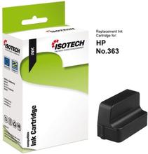 Ersätter HP bläckpatron 363XL svart (C8719EE)